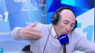 Nicolas Canteloup - Macron sur le soutien de Valls :