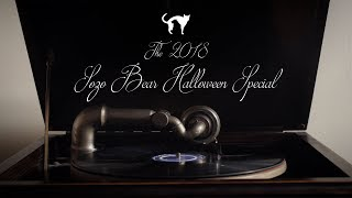 The 2018 Sozo Bear Halloween Special (Original Short   2018)