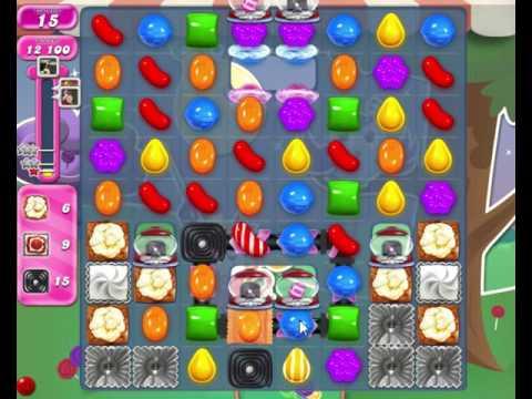 Candy Crush Saga LEVEL 2347 NO BOOSTERS