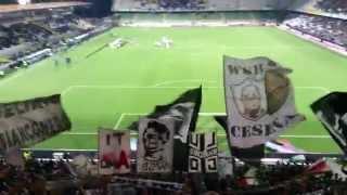 Video Gol Pertandingan Cesena vs Atalanta