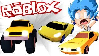 UPDATE 3 NEW CARS IN JAILBREAK ROBLOX ? MrLokazo86