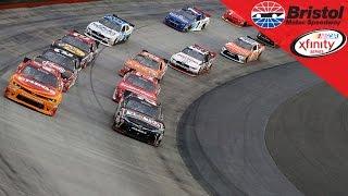 NASCAR XFINITY Series- Full Race- Food City 300