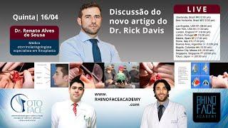 LIVE - Dr. Renato Alves  de Sousa