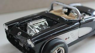 Тюнинг масштабной модели. Советы подписчиков(Тюнинг масштабной модели классического автомобиля от Сами с усами. Хочу сделать из этой убитой машинки..., 2016-08-08T08:56:36.000Z)