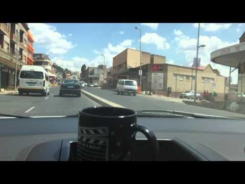 Louis Botha. 5 Mar 2016: Part 4
