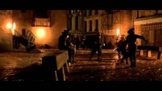 D'artagnan, a muskétás (2001)