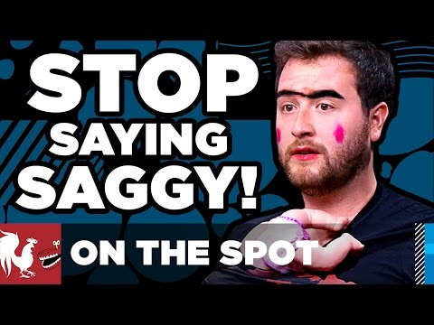 On The Spot: Mother's Day Special - Damn, She Saggin' | Rooster Teeth