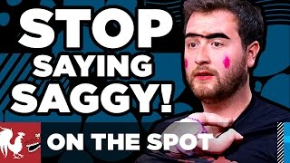 On The Spot: Mother's Day Special - Damn, She Saggin'   Rooster Teeth