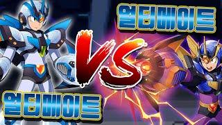 【메가맨X6】 '치트키 vs 치트키' 얼…