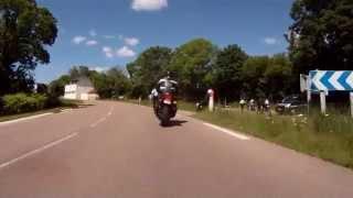 Funky ride : balade moto HD