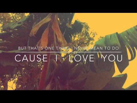 Don't let me be misunderstood (lyric video) | Lana del Rey