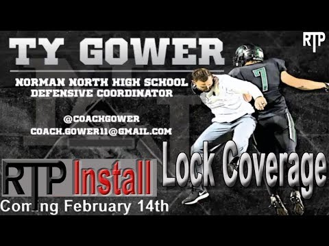 Lock Coverage - Ty Gower RTP Install