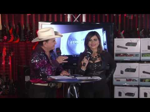 El Nuevo Show de Johnny y Nora Canales- Sonora Makalena