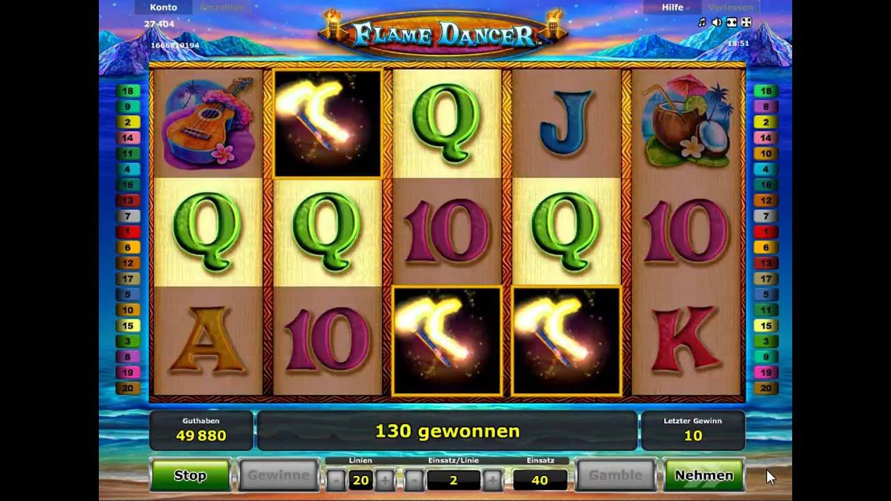 Free Slots Spielen