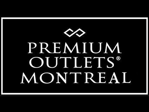 OUTLETS PREMIUM MONTREAL
