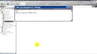 Cách tạo usb tích hợp norton ghost 11.5.1 đơn giản