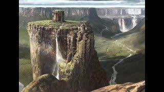 видео Водопады. Узнать о них! Водопад это, водопады что это такое, реферат