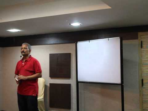 P V Subramanyam speaks on retirement planning -2