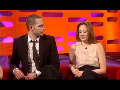 Madonna on The Graham Norton Show - 13th January 2012 - FULL interview