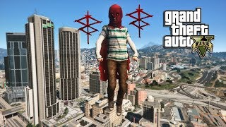 BRIGHTBURN, COMPLETE MADNESS IN THE CITY!! (GTA 5 PC MODS)