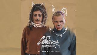 Rozalia & Джарахов — Собака писала (Official Audio)