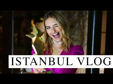Visiting Istanbul - Europe & Asia | The Food, People, Places, & Memories | Cultures Of The World