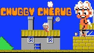Chubby Cherub (NES)