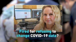 Is Florida manipulating COVID-19 data?