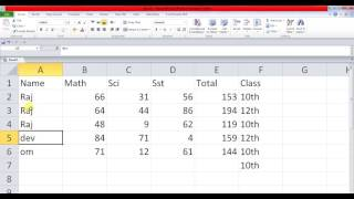 Ms Excel Cool Tricks NEW