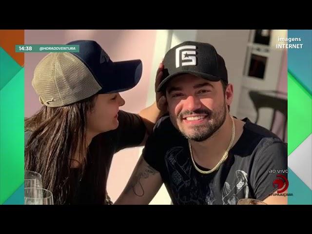 Maísa conta tudo o que os famosos aprontaram nas redes sociais - Bloco 02 18/06/2019