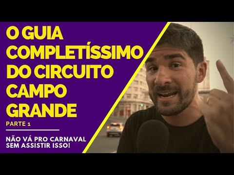 GUIA COMPLETO DO CIRCUITO OSMAR | Carnaval de Salvador | Parte 1