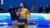 Alfa Lebanese Basketball Championship 2018/2019 - YouTube