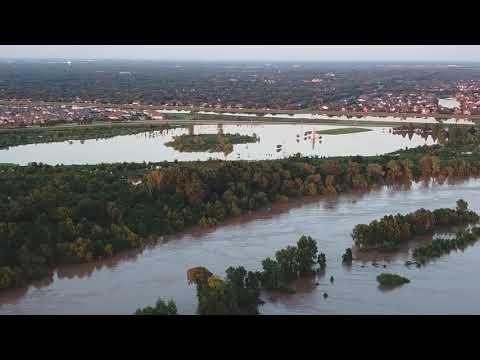 Brazos River at HWY59