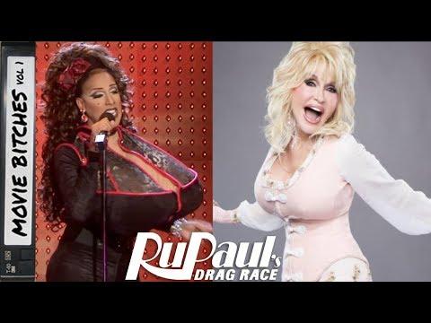 RuPaul's Drag Race Season 3 Episode 7 | MovieBitches Ruview thumbnail