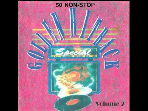 50 Non-Stop Golden Hitback Specials Volume 2 Part 2