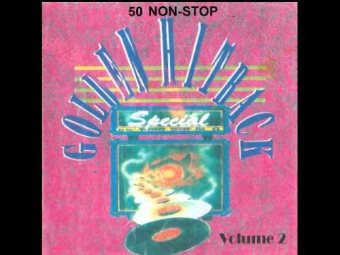 50 Non-Stop Golden Hitback Specials Volume 2, Side B