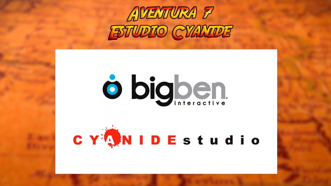 7 - Cyanide Studios - Palanca, Soga y Pollo de Goma
