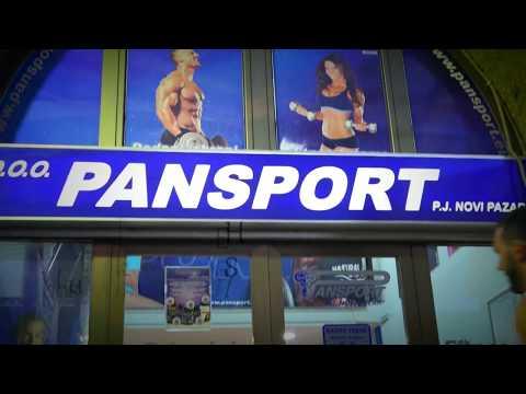Pansport Novi Pazar