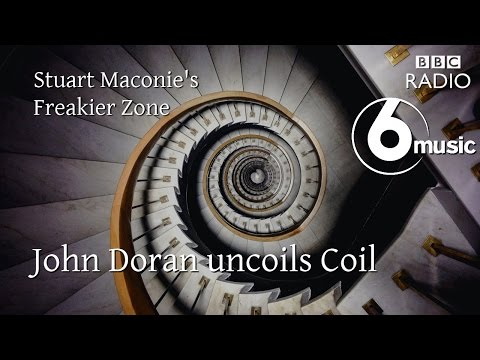 John Doran of The Quietus uncoils Coil