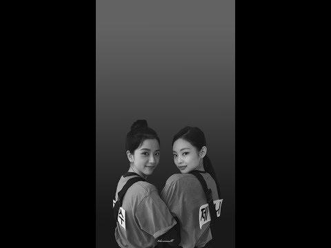 JENSOO [Jisoo x Jennie] Fly With The Wind - BaeChiGi, Punch