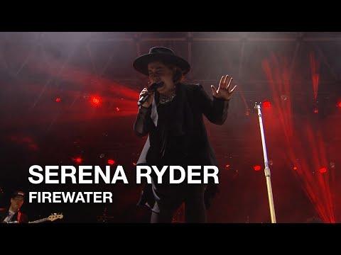 Serena Ryder | Firewater | CBC Music Festival