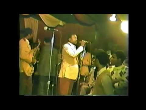 Roger Colas  et Michel Tassy Live 1985 - Marie Josée -  Septentrional NY