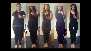 antes y despues de bajar de peso before and after weight loss voor en na gewichtverlies