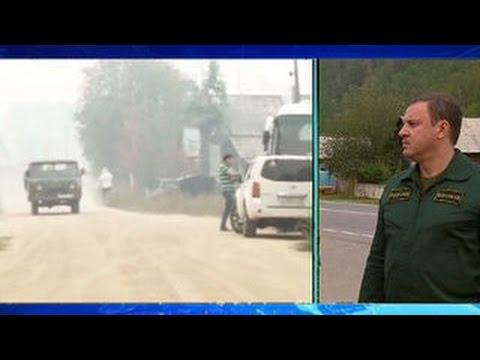 В Бурятии более 800 человек наказаны за нарушение пожарной безопасности
