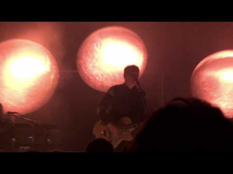 Johnossi - Into The Wild - Live in Leipzig 18.04.2013