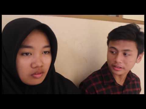Cover Kaulah Hidup Dan Matiku NAFF - SMKN 1 GODEAN #MM1-8
