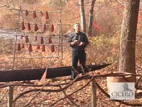 The Lenape Culture - Dugout Canoes