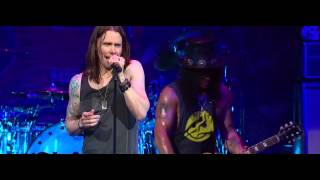 [FULL SHOW] Slash feat Myles Kennedy & the Conspirators - Live in Las Vegas (25 / 07 / 2013)