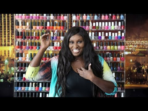 Inside Las Vegas' 24-Hour Nail Salon | GET NAILED 24/7