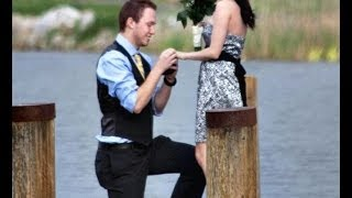 How He Proposed!? Part 1 Thumbnail